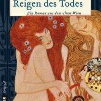 Reigen des Todes. Roman von Gerhard Loibelsberger