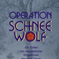 Operation Schneewolf. Thriller von Glenn Meade