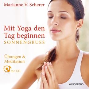 Mit Yoga den Tag beginnen