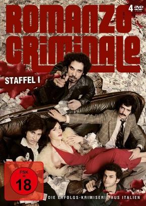 Romanzo Criminale Staffel 1