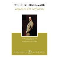 Tagebuch des Verführers. Psychothriller von Sören Kierkegaard. Eine atemberaubende Tiefenlotung menschlicher Abgründe ...