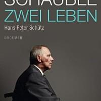 Wolfgang Schäuble zum 70. Geburtstag: Zwei Leben. In diesem Buch beschreibt Hans-Peter Schütz den Politiker aus großer Nähe und voller Respekt vor einem großen Mann der deutschen Politik …