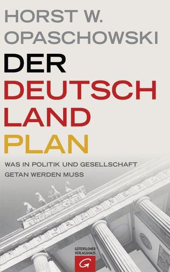 Der Deutschland-Plan