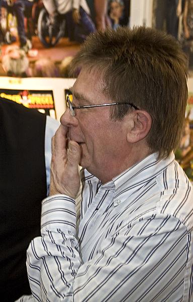 Funke auf der Leipziger Buchmesse (2009)
