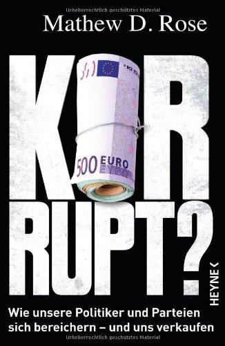 Korrupt?