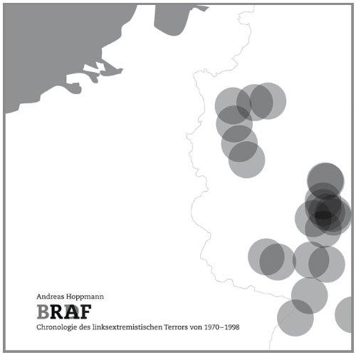 RAF BRD: Eine Chronologie