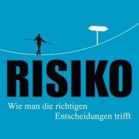 Risiko: Wie man die richtigen Entscheidungen trifft von Gerd Gigerenzer. An Beispielen aus Medizin, Rechtswesen und Finanzwelt erläutert er, wie die Psychologie des Risikos funktioniert ...