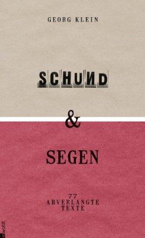 Schund & Segen, Rowohlt Verlag