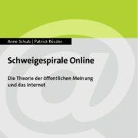 Schweigespirale Online von Anne Schulz, Prof. Dr. Patrick Rössler. Elisabeth Noelle-Neumanns Theorie der Schweigespirale ist im Jahr 2012 bereits 40 Jahre alt ...
