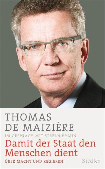 Thomas de Maizière