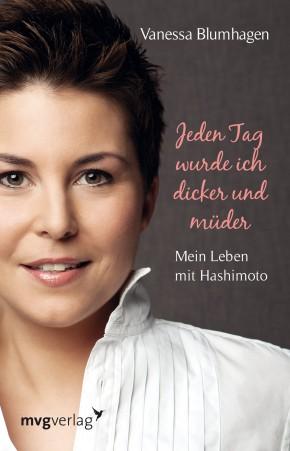 Vanesa Blumhagen, mvgverlag