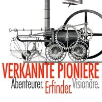 Verkannte Pioniere: Abenteurer. Erfinder. Visionäre von Armin Strohmeyr. Die Erfinder dieser Errungenschaften waren zwar geniale Denker, Tüftler und Visionäre, aber meist keine Geschäftsleute und Juristen ...