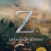 Operation Zombie: Wer länger lebt, ist später tot von Max Brooks. Es ist die größte Katastrophe seit den beiden Weltkriegen: der Krieg der Zombies gegen die Menschen. Filmstart ...