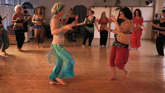 Die mit dem Bauch tanzen, Bildrechte: HUPE-Film