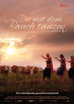 Die mit dem Bauch tanzen, Filmplakat