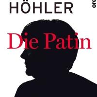 Die Patin. Wie Angela Merkel Deutschland umbaut von Gertrud Höhler. Gefährdet Angela Merkel die Demokratie ?