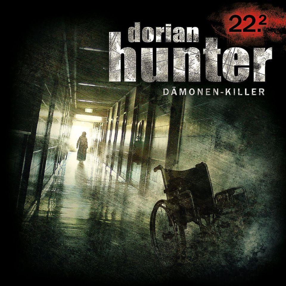 DORIAN HUNTER – Folge 22.2