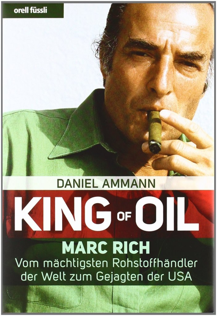 King of Oil: Marc Rich