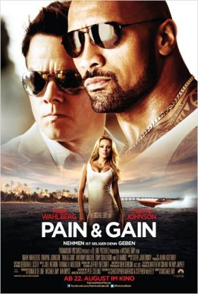 Pain&Gain, Paramount Pictures Germany