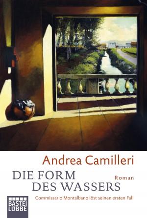 Camilleri: Die Form des Wassers