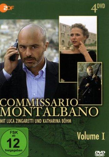 Commissario Montalbano - Volume I