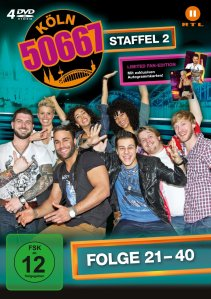 Köln 50667 - Staffel 2