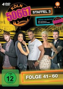 Köln 50667 - Staffel 3