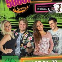 KÖLN 50667: Die vierte Staffel von Köln 50667 erscheint am 27. September mit exklusivem Fan-Kartenspiel