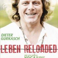 Buchperlen aus dem Kailash Verlag: Leben Reloaded von Dieter Gurkasch und Das kleine Buch der Achtsamkeit von Christophe André