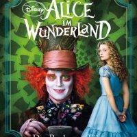 Alice im Wunderland. Das Buch zum Film. Erlebnisgeschenke-Info-Shop-021.de: Alice im Wunderland Kostüme und Accessoires