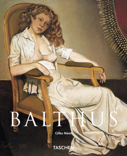 Balthus: Der König der Katzen