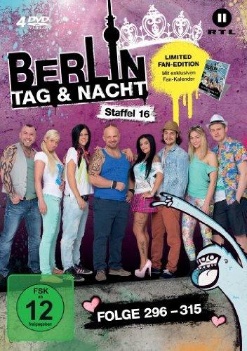 Berlin - Tag & Nacht - Staffel 16