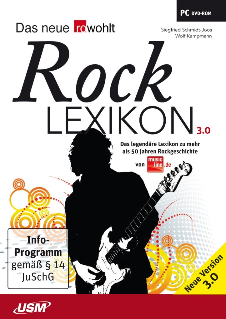 Das neue rowohlt Rocklexikon 3.0