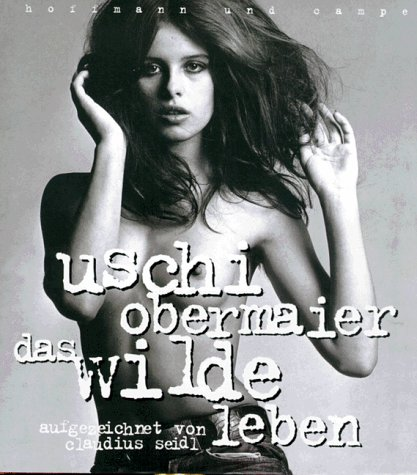 Das wilde Leben von Uschi Obermaier