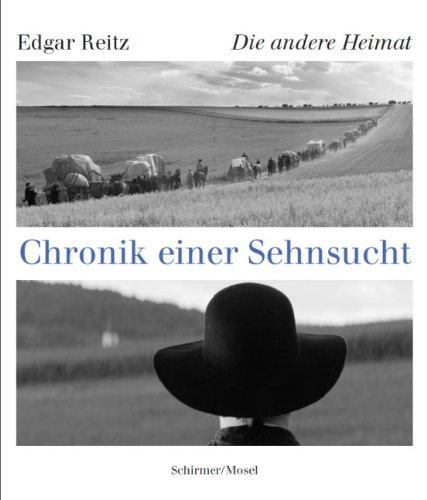 Die Andere Heimat Chronik Einer Sehnsucht Von Edgar Reitz