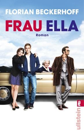 Frau Ella