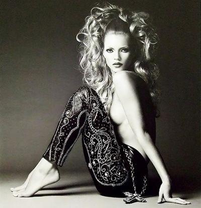 Kate Moss, 1992