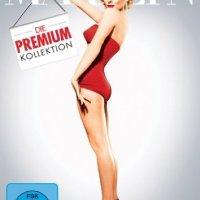 History XXL: Ikonen ihrer Zeit. Blondinen bevorzugt - Die großen Sexsymbole des 20. Jahrhunderts. Pin-up Kostüme für Karneval und Themenparty... Vamp, Sexbombe, Glamour