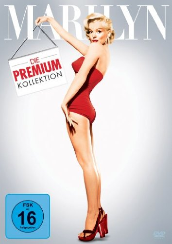 Marilyn - Die Premium Kollektion
