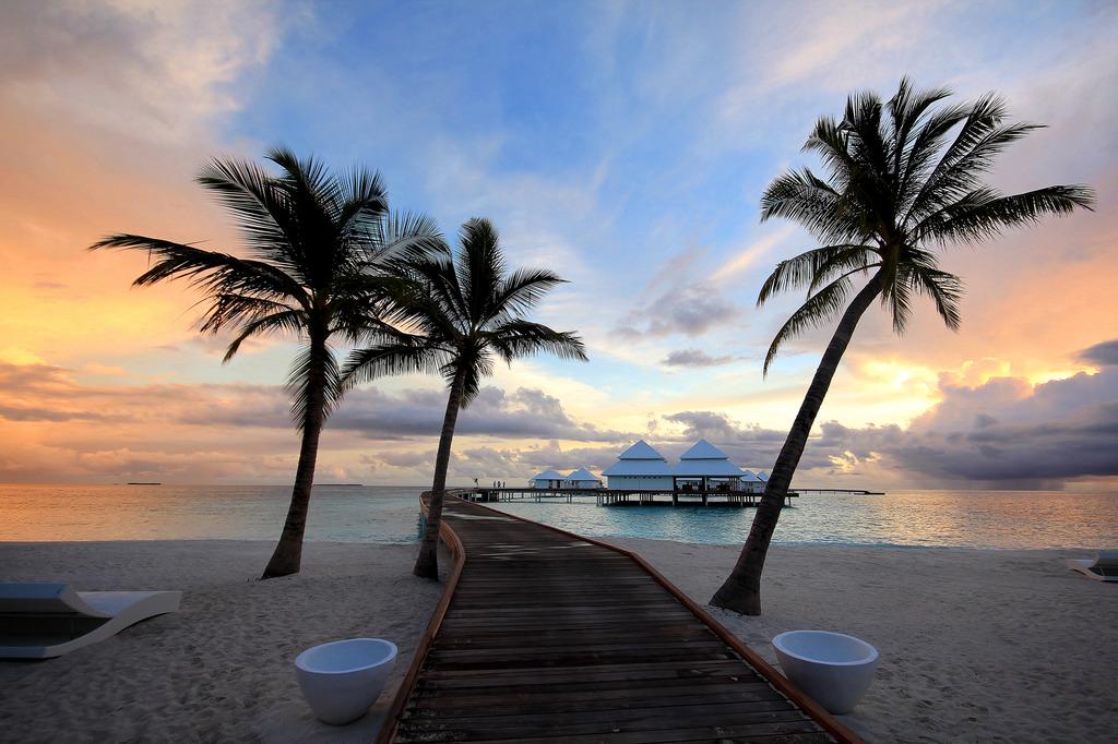 traumziele honolulu hawaii waikiki beach fidschis ari atoll malediven s d pazifik bora. Black Bedroom Furniture Sets. Home Design Ideas