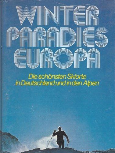Winterparadies Europa