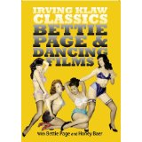 Bettie Page Dancing Films
