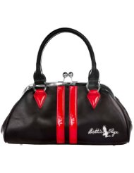 Bettie Page Handtasche