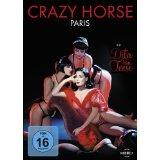 Crazy Horse mit Dita von Teese