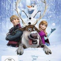 Die Eiskönigin – Völlig unverfroren. Die Eiskönigin - der Film. Die Eiskönigin auf DVD. Die Eiskönigin Kostüme