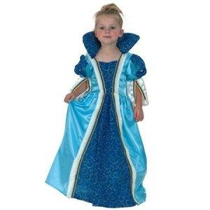 Kostüm Eiskönigin