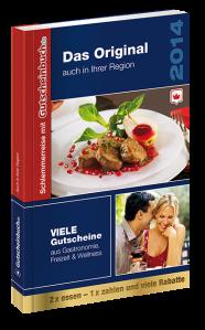 Gutscheinbuch 2014