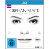 Orphan Black - Staffel 1 [Blu-ray]