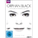 Orphan Black - Staffel eins