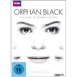 Orphan Black - Staffel eins